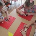 Конспект интегрированного занятия по рисованию «Бабочка — красавица» для детей старшей группы