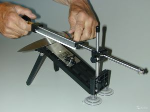 Как сделать ножи для станка своими руками 159
