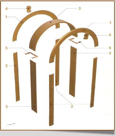 Дизайн своими руками - Дизайн интерьера квартиры и дизайн 89