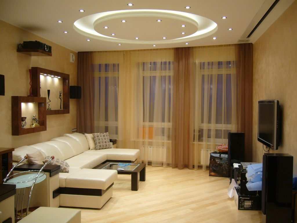 Farbskala für die Halle in der Wohnung. Innenraum der Halle in der ...