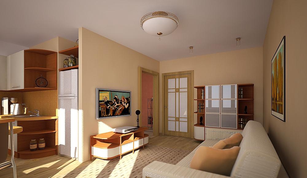 Es Sollte Daran Erinnert Werden, Dass Einige Maßnahmen Für Die Sanierung  Der Wohnung Erfordern Eine Entsprechende Genehmigung, Die Vor Beginn Der ...