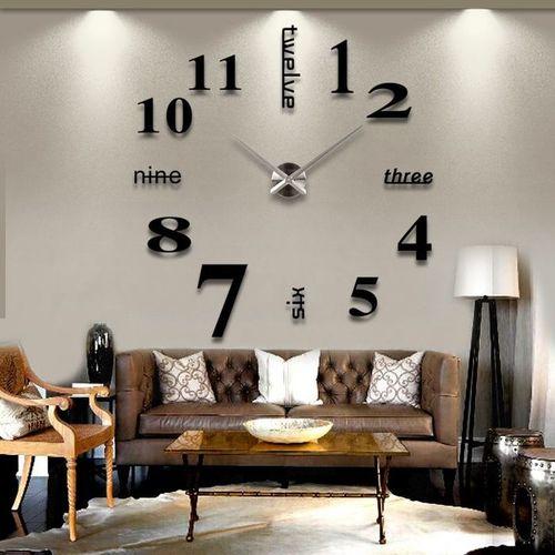 Das Produkt Sollte Mit Dem Allgemeinen Stil Des Designs übereinstimmen Sie Können Keine Küche Oder Wohnzimmer In Einem Haben Und Eine Uhr