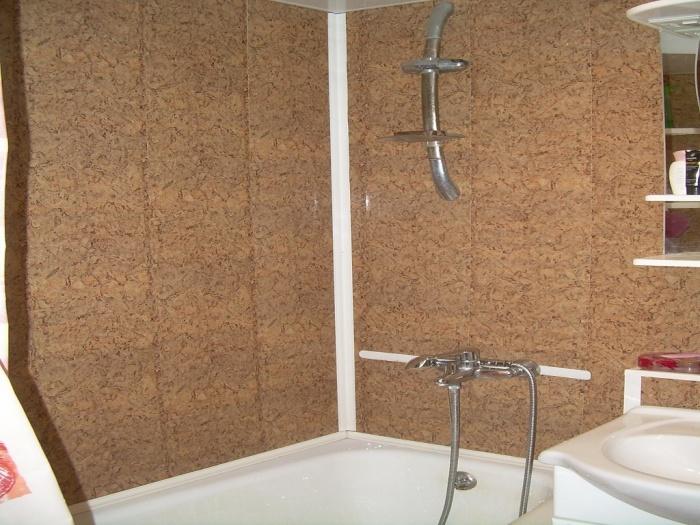 Материалы для ремонта в ванной комнате своими  556