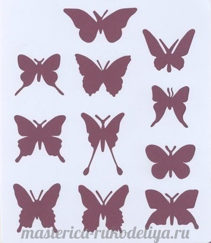 Бабочки 28