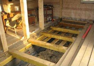 Intermediate Floors: Die Haupttypen und Merkmale des Geräts. Die ...